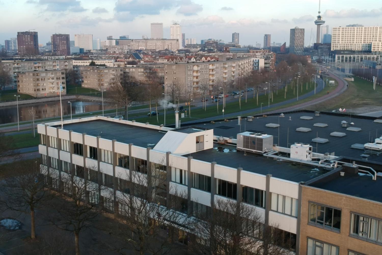 De Kroon Rotterdam