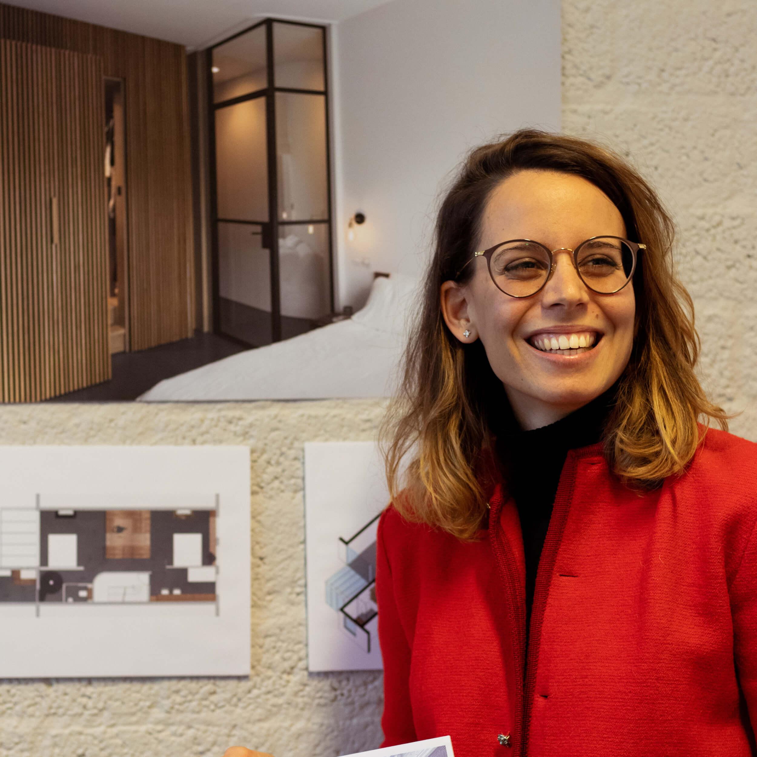 Q&A met Inma Cantero van Cantero Architecture: 'De mensen van dit huis willen graag dat ik hen blijf helpen met de renovatie van een andere verdieping. Echt een geweldig gevoel!'