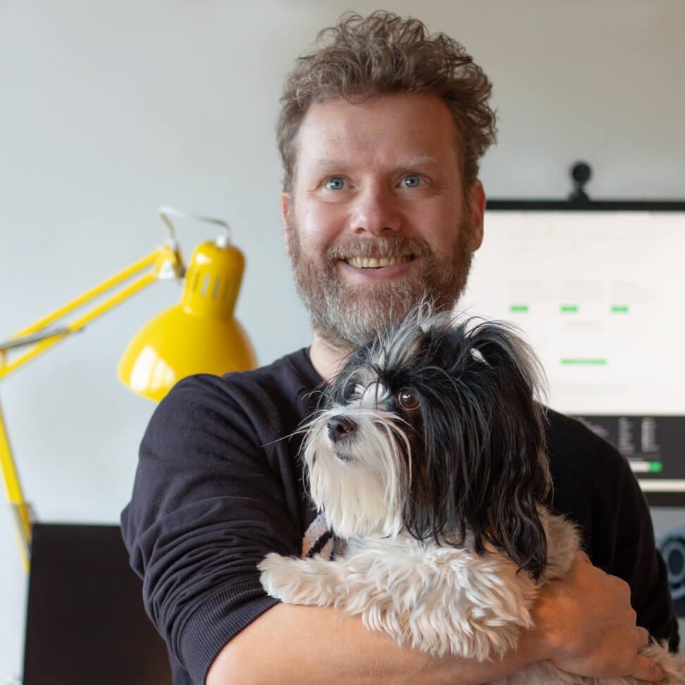 Q&A met #KROONjuweel Jan Hein Hoogstad: 'Het internet is een eindeloze bron van kennis.