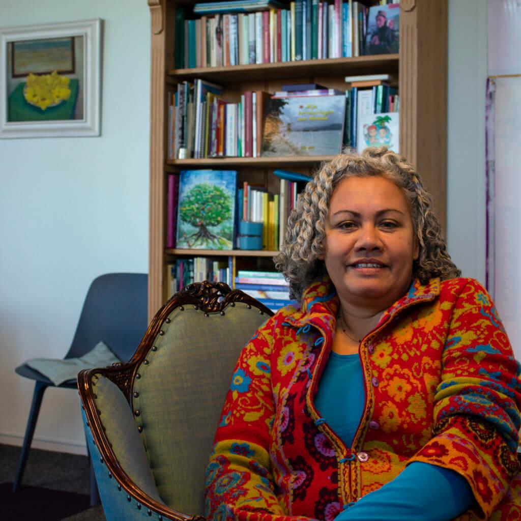 Q&A met KROON'juweel Judith Limahelu van Praktijk voor Familieverhalen: 'De essentie van mijn werk houdt zich bezig met identiteitsvragen.'