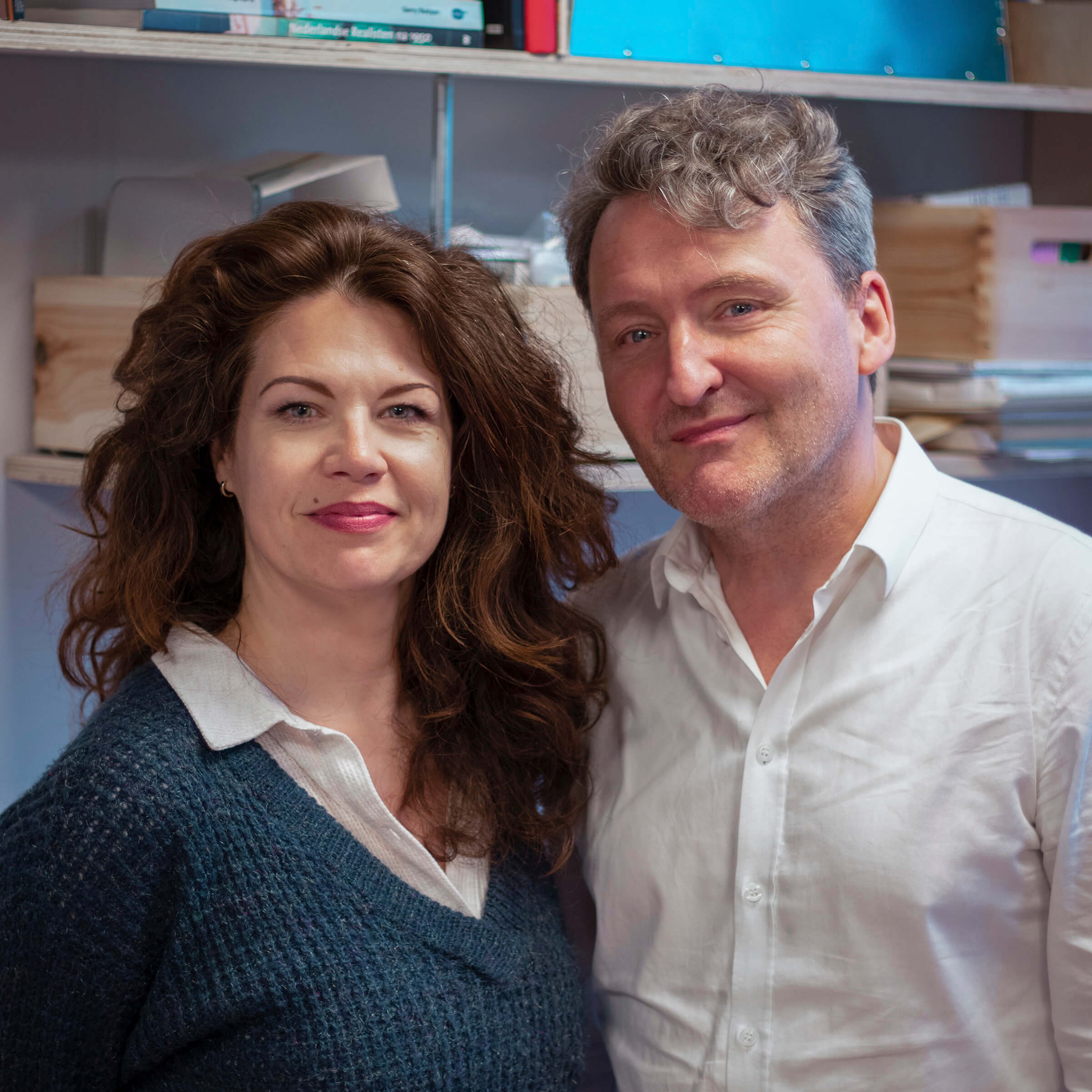 Q&A met KROONjuwelen Nancy Hoffmann en Paul van Laak van Atelier81: 'Wij hebben de afgelopen 12 jaar licht vanuit een andere invalshoek benaderd: architectuur en de openbare ruimte. Hoofdrolspelers? Functionaliteit, levendigheid, helderheid en sfeer.'