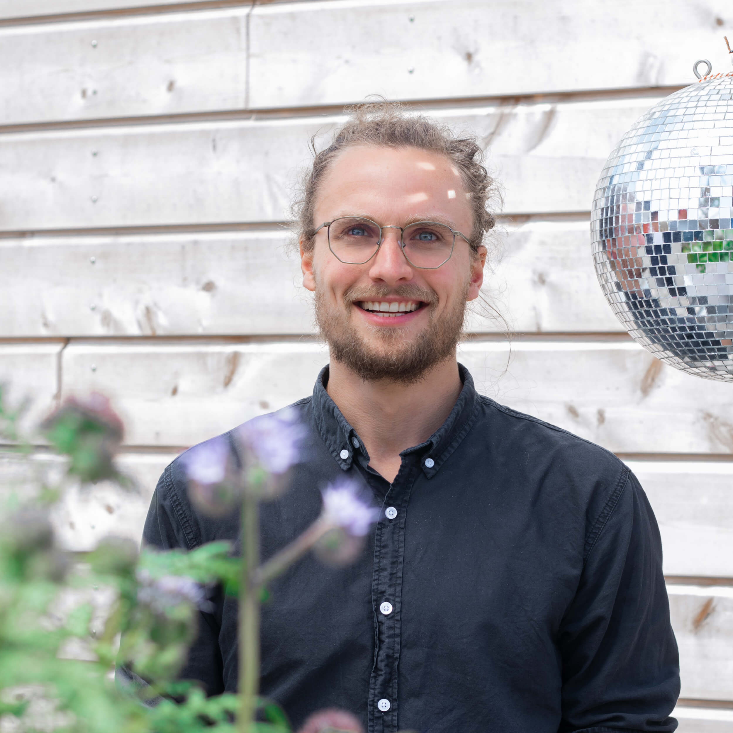 Q&A met Bas van den Berg: 'Het begon allemaal bij de Keilewerf. Samen hebben met Lenard hebben we de Keilewerf gebracht tot waar het nu is. En daar was ineens De Kroon; nog meer plek voor makers, denkers en doeners!'