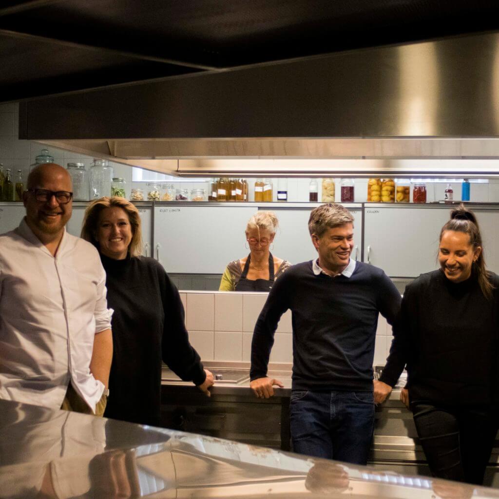 """Q&A met Léon Keekstraa van Foodclub Rotterdam: """"Food Club Rotterdam wil voor eten worden wat Nighttown voor muziek was."""""""