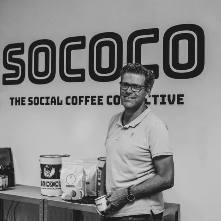 Sococo coffee