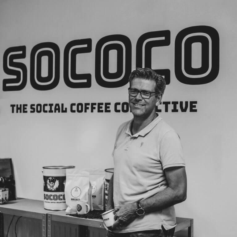 Sococo coffee
