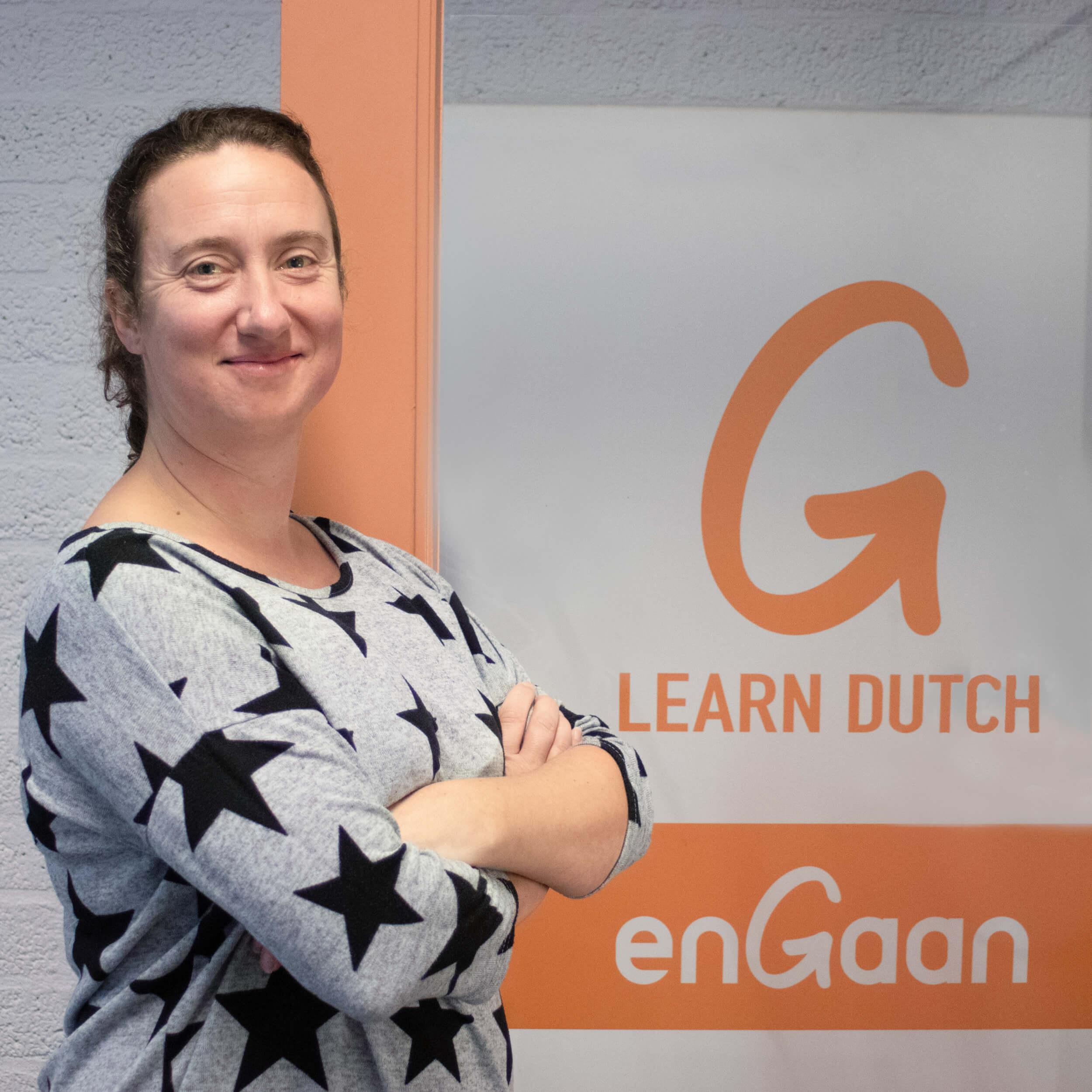 """Q&A met Willemijn van Ingen van EnGaan: """"Wij geven Nederlands aan veelal jonge hoogopgeleide anderstaligen."""""""