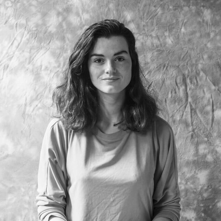 Lisa Reith Visueel Socioloog